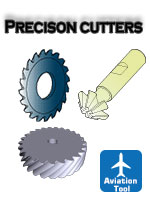 Aviation Precison cutters